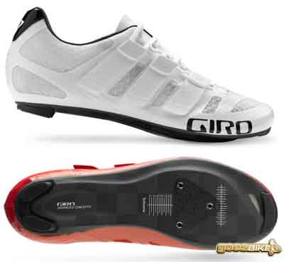 Giro Prolight Techlace sepeda roadbike ringan